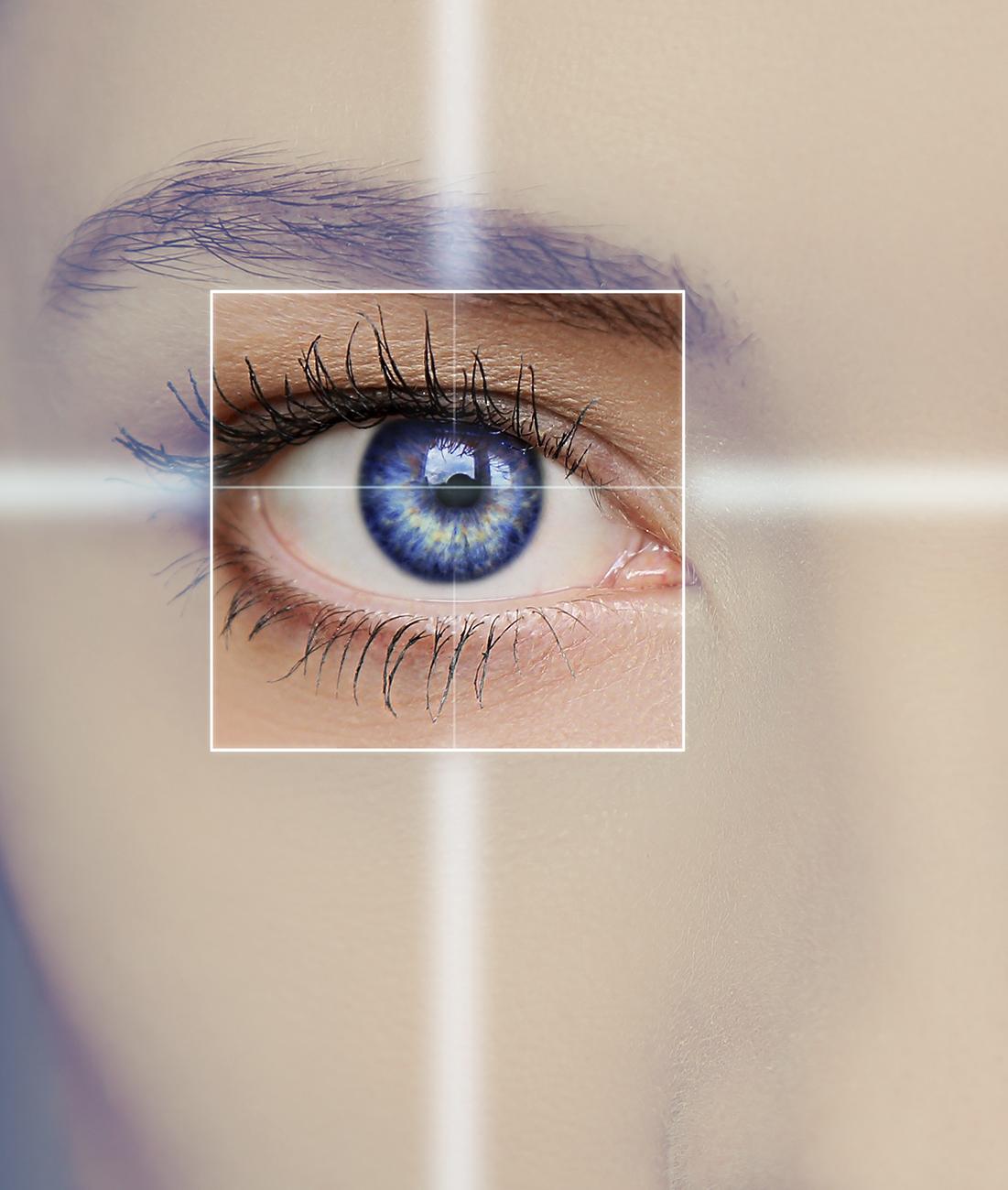 I Servizi di Oftalmica Iris - Protesi oculari Genova