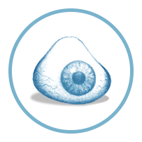 Protesi oculari Genova - Oftalmica Iris